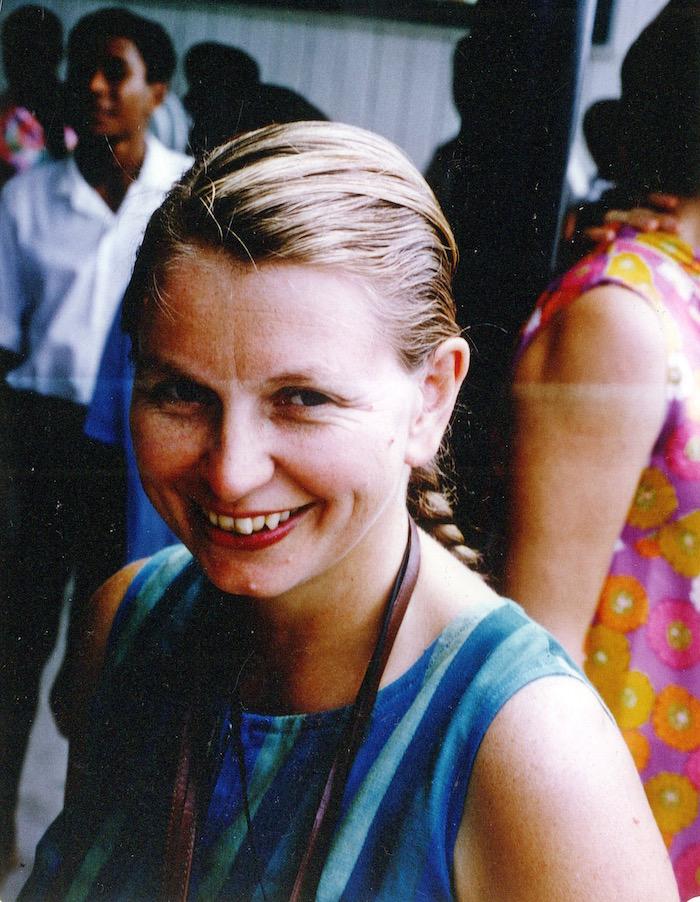 Sue Bulmer