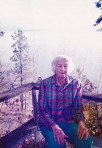 Dr Mary O'Meara Pepper