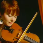 Alice Bulmer fiddle