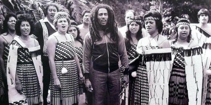 February 6th: Alice Day, Waitangi Day, Bob Marley Day