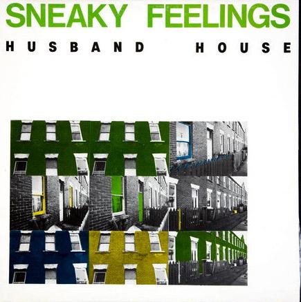 Husband House