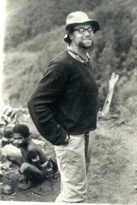 Ralph Bulmer