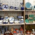 Trade Aid ceramics