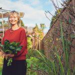 Alice Bulmer Meet Your Greens